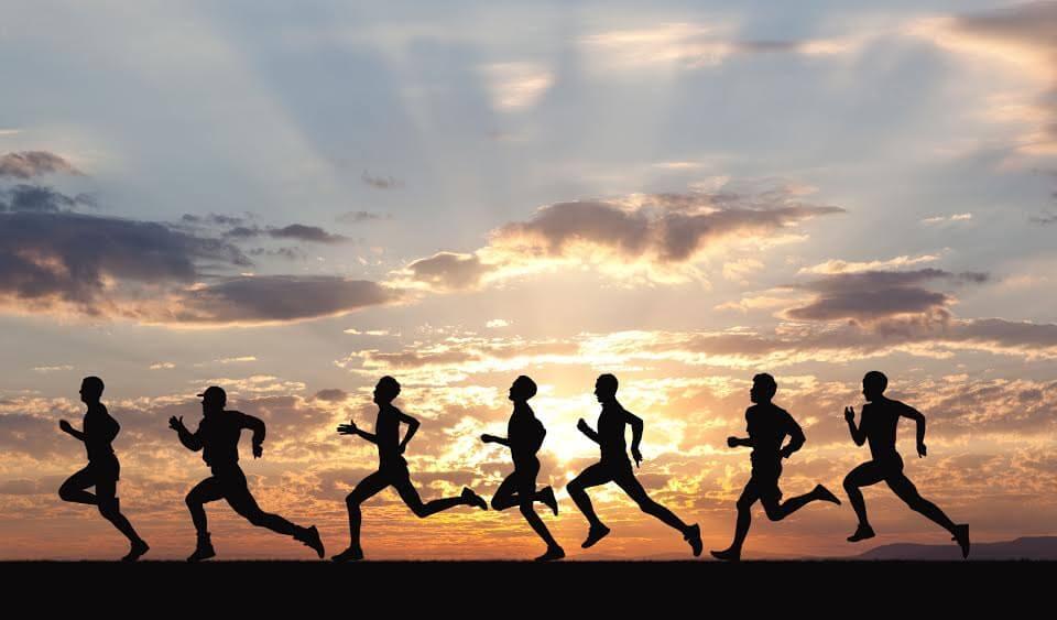 club de running