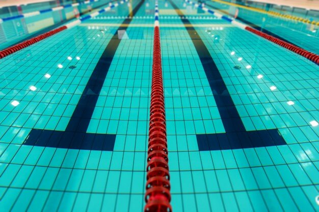 resistencia al nadar