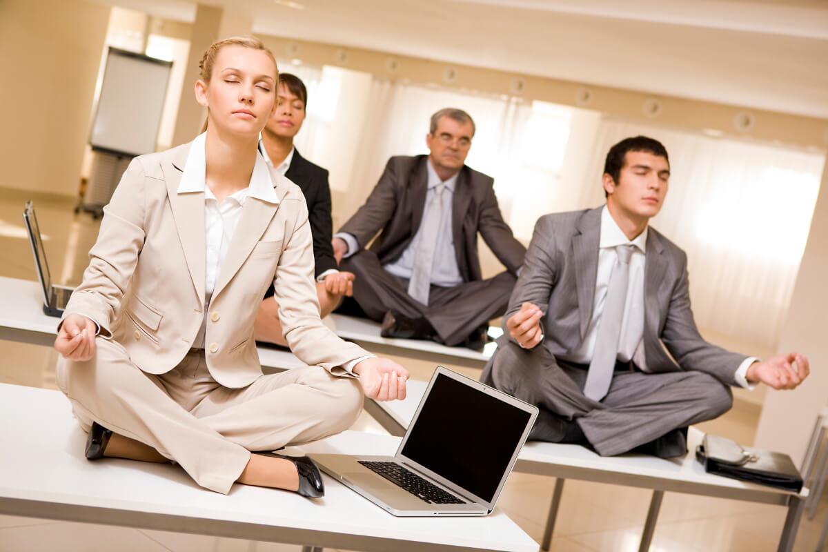 entrenamiento para empresas