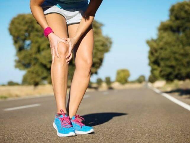 fortalecer las rodillas