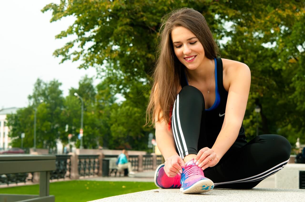 calentamiento antes de entrenar cardio