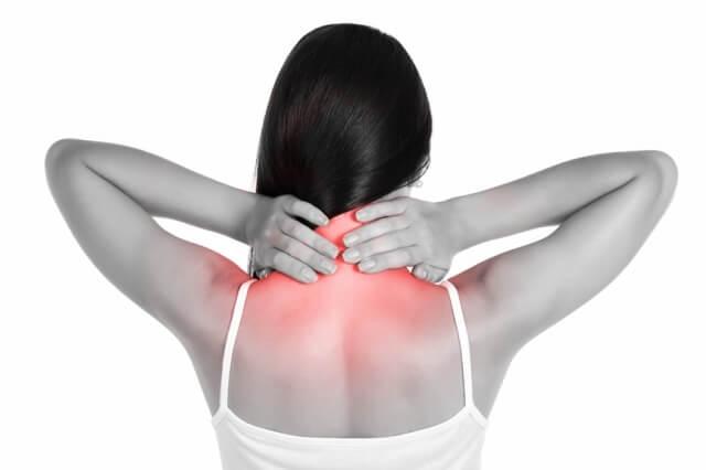 dolor cervical dorsal