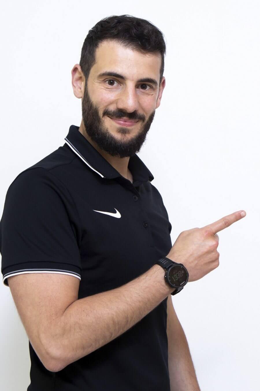 David García Oterino, qué hago